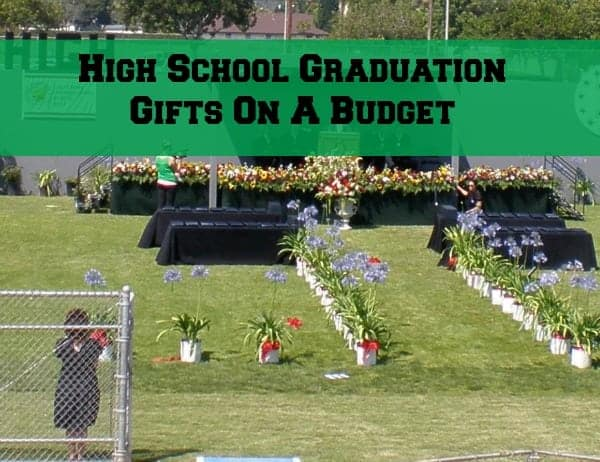 High Schoo Graduation-gifts-on-a-budget