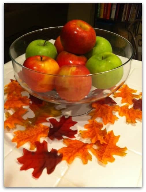 Apples are really inexpensive right now. There are tasty apple recipes here to put them to good use.