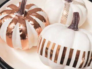 No carve Pumpkin Idea