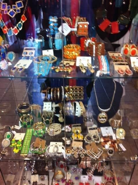 LA Fashion District, cheap jewelry