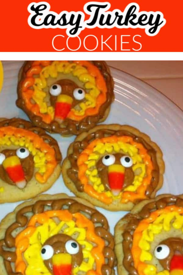 Thanksgiving cookie recipe