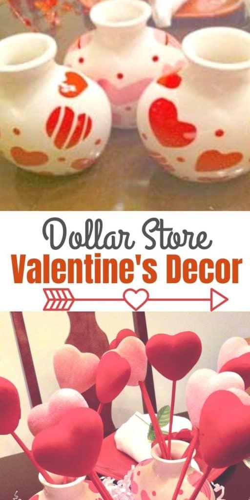 Valentines Tablescape Decor Ideas