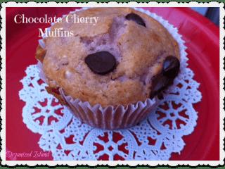 Easy muffins, muffin recipe