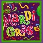 Mardi Gras Muffalettas