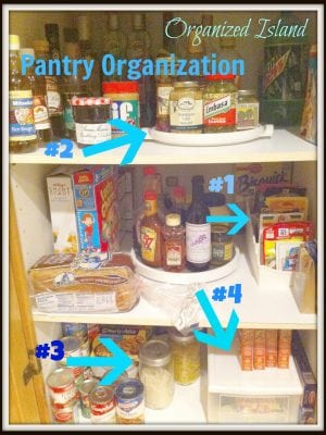 #organize #kitchen