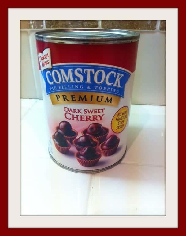 cherries, cherry recipe