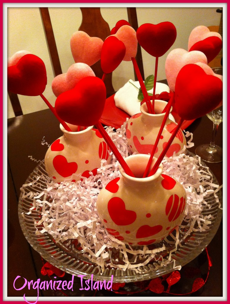 Valentine's party, Valentine's ideas