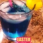 Easter Cocktail Idea
