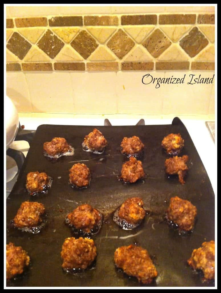 Simple Meatballs - Quick and Easy