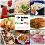 Margaritas, Tacos and More – Cinco De Mayo Round Up
