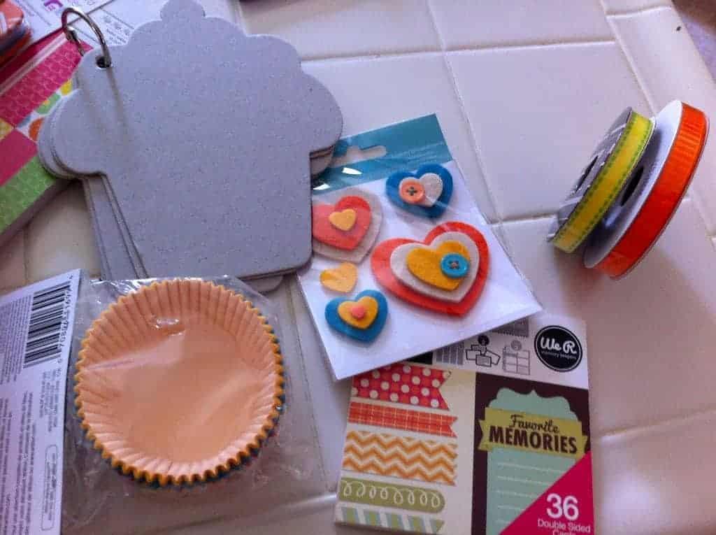 Favorite Things Crafty Style Swap