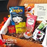 A Box of Goodies #ad #goodiesco #giftidea
