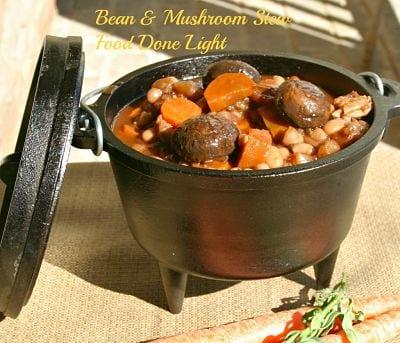 Bean Mushroom Provancal_opt