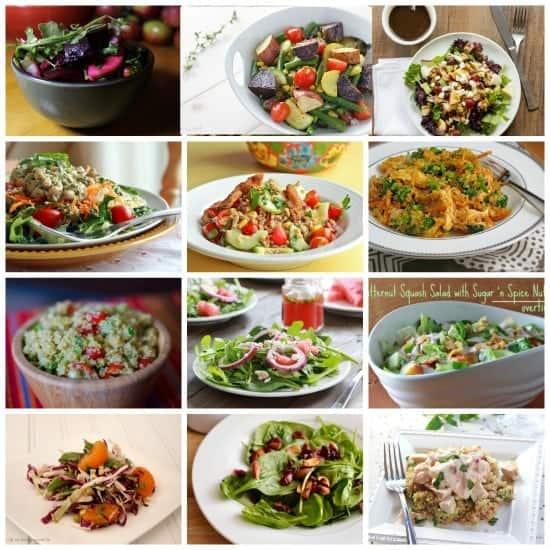 Salad Round Up 2