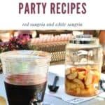 Wine Sangria Recipes