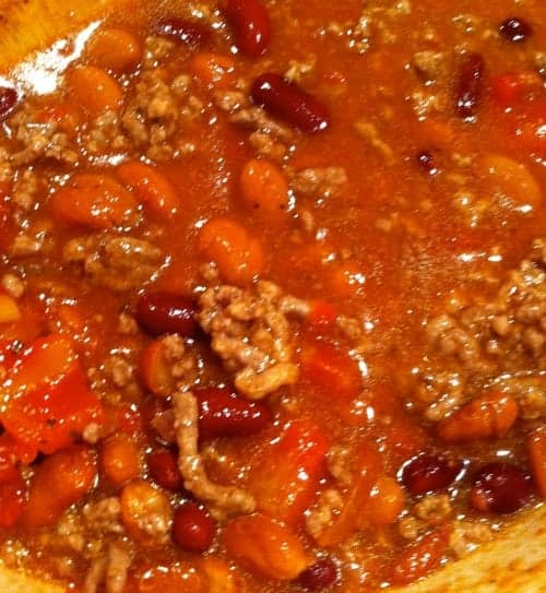 Chunky-chili