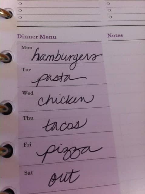 meal-planning-made-easy