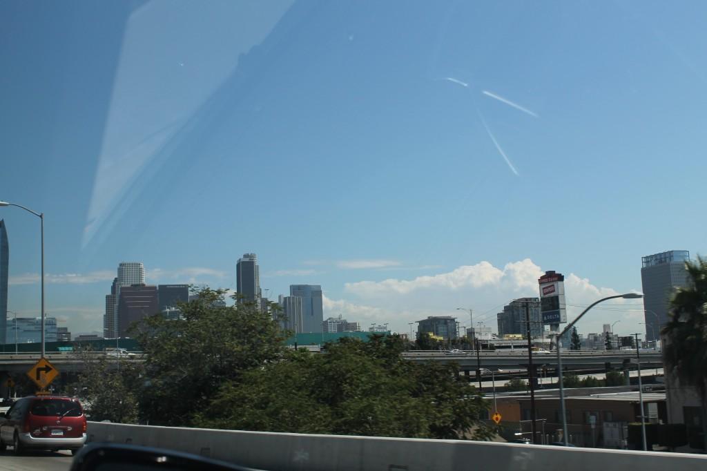 Downtown-Los Angeles#LoveThisCity #MC