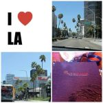 Another Memorable Summer Saturday in Los Angeles #LoveThisCity #MC