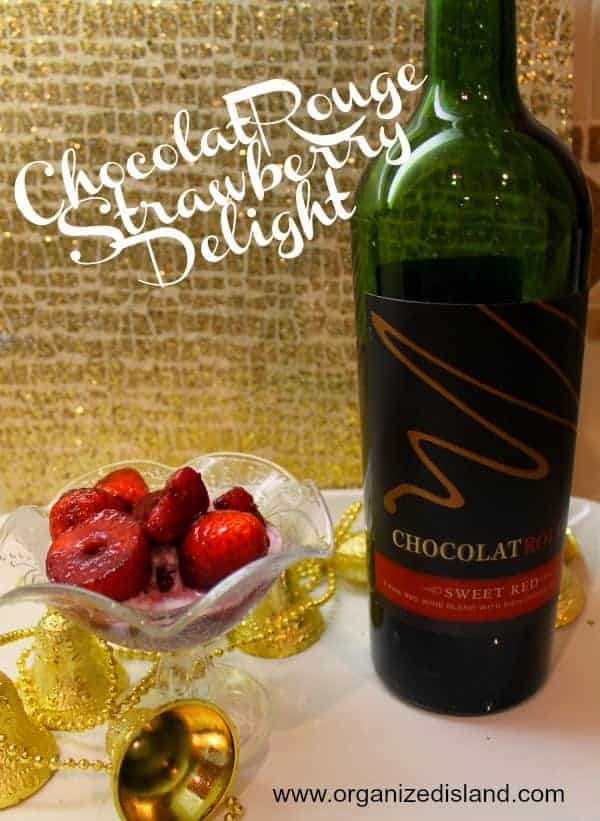 ChocolatRouge-Strawberry-Delight #Cheers2Chocolate #shop