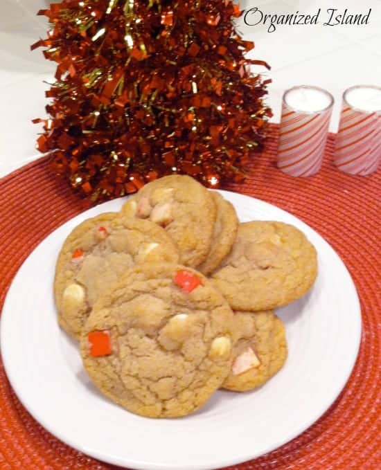 Easy Holiday Cookie Recipe