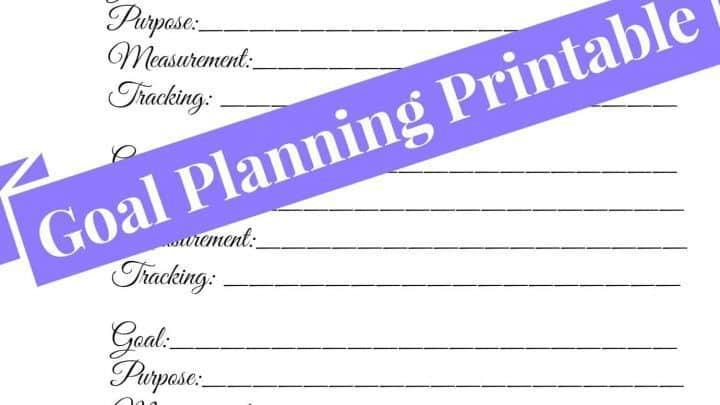 Goal-Planning-Printable-Free