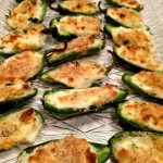 How to Make Simple Jalapeno Poppers