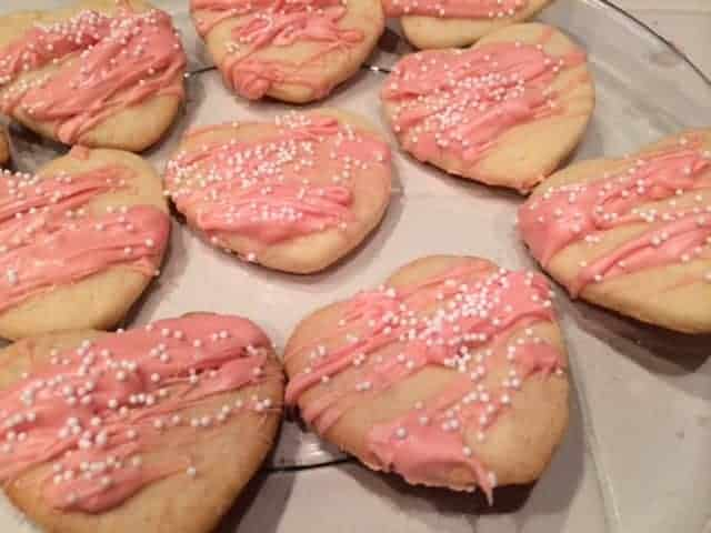 Candied-sugar-cookies