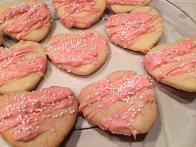 Candied-sugar-cookies