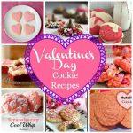 Valentine's Cookie Recipes