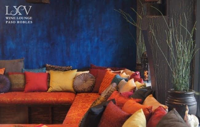 LXV-Lounge