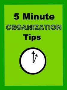 Quick-Organization-TIps