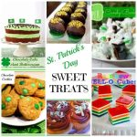 St. Patrick's Day Sweet Treats