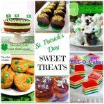 St. Patrick's Day Sweet Treats