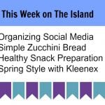 This Week's Recap On Organized Island