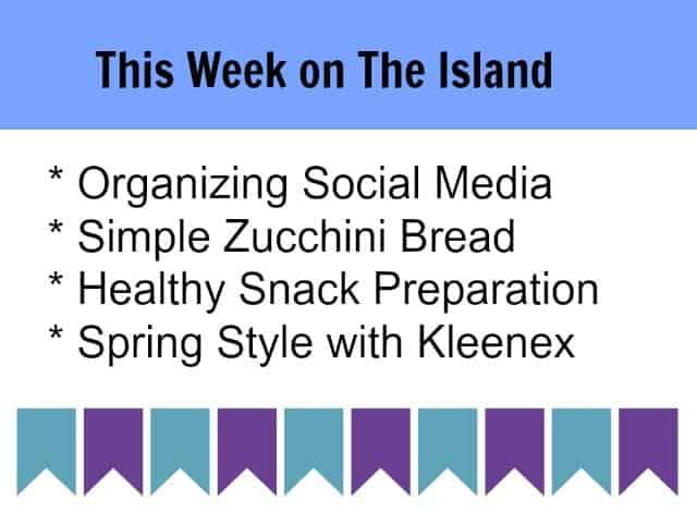This Week 39 S Recap On Organized Island