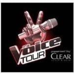 It's Here – The Voice Tour