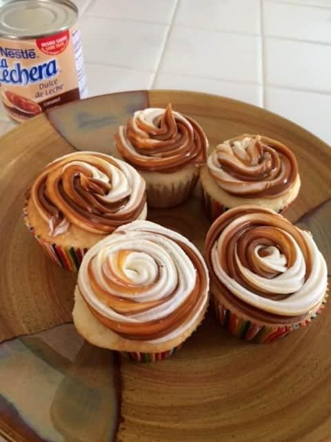 de dulce de leche dulce de leche frosting recipe on food52 dulce de ...