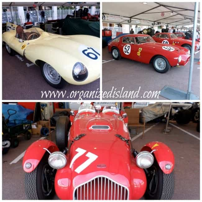 Classic-Formula-One-Cars