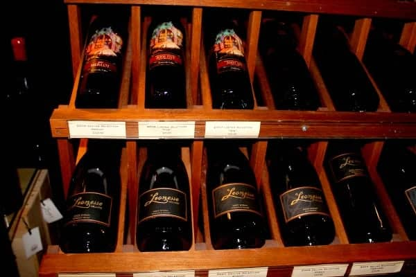 Discovering Leoness Cellars In Temecula