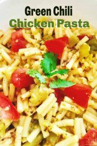green chili macaroni and cheese