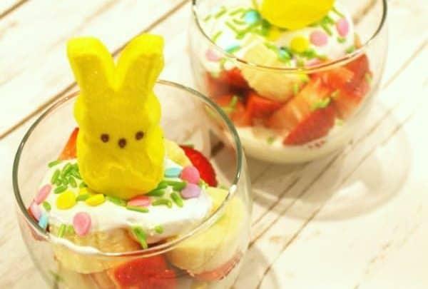 Peeps ideas for Easter