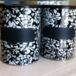 DIY Make your own Storage containers