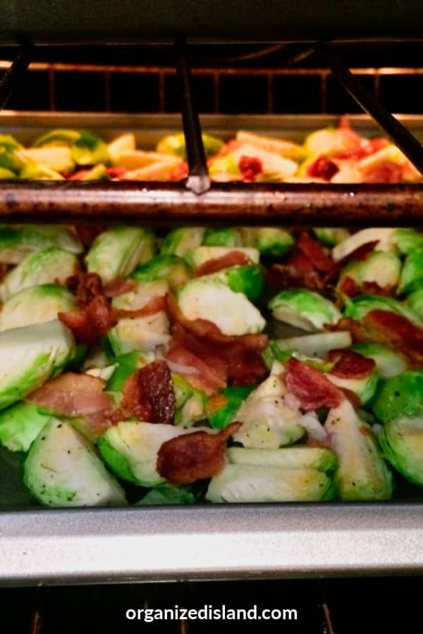 oven baked Brussels Sprouts (1)