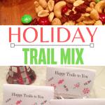 Holiday Snack Recipes