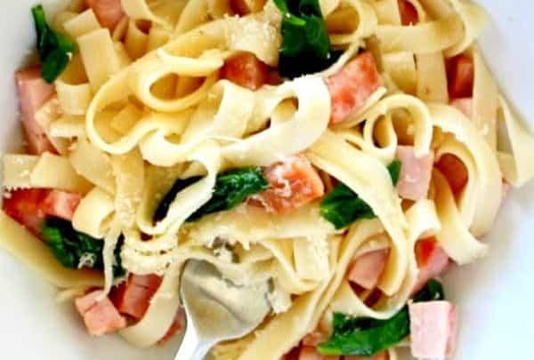 leftover ham recipe ideas