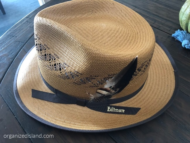 Mens hat for Fathers day