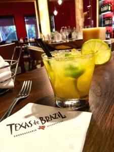 Texas de Brazil Mojito