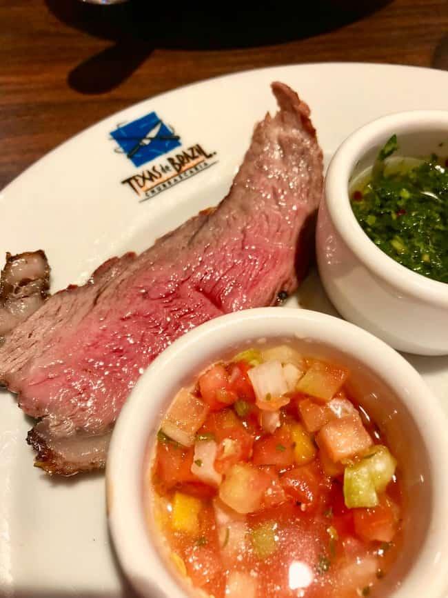 Texas de Brazil Restaurant