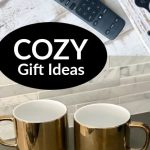 Cozy Gift Ideas